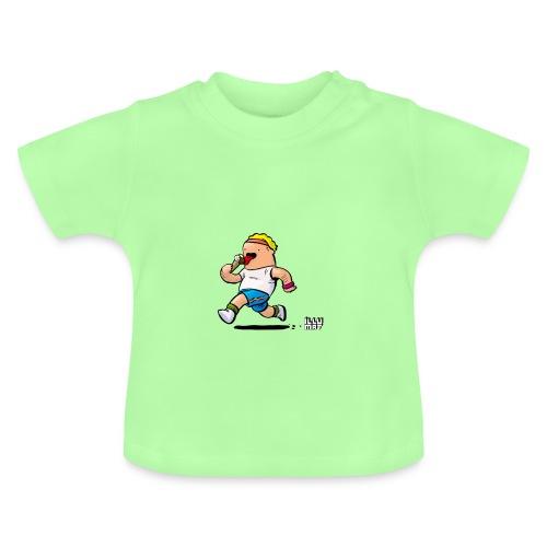 STE 0007 00 Eisdiaet - Baby T-Shirt