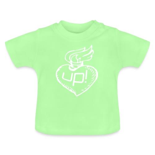 love up! - Baby T-Shirt
