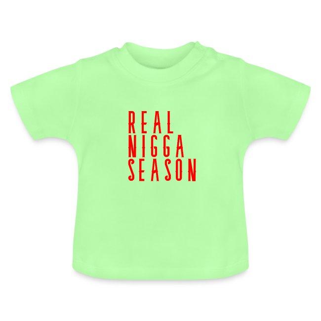 real nigga season rood