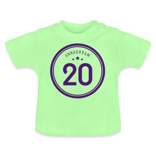 Annagram - 20 - T-shirt Bébé