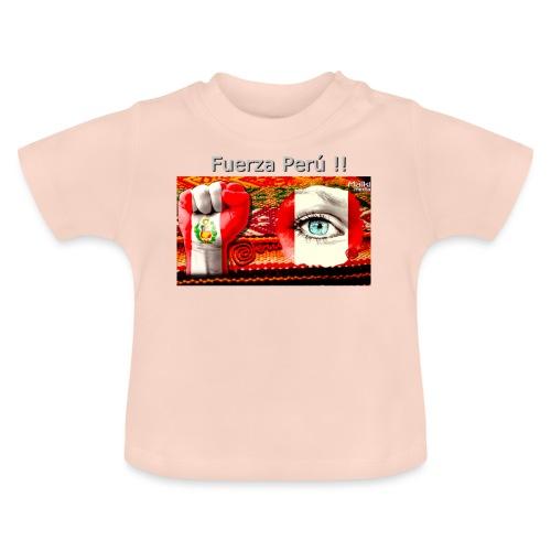 Telar Fuerza Peru I - Baby T-Shirt