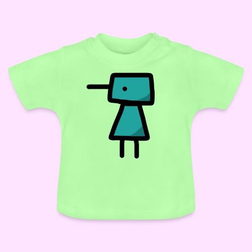 Tank Noot - Baby T-shirt