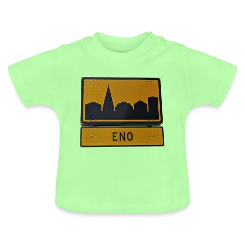 The Eno - Vauvan t-paita