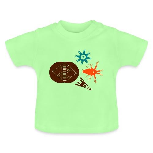 MorphoEvoDevo Special - Baby T-Shirt