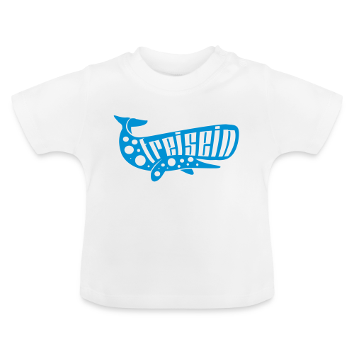 freisein - Baby T-Shirt