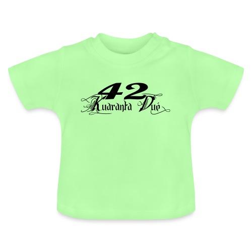 LOGO KD CLASSIK - T-shirt Bébé