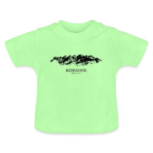 GoClassic   Resegone - Maglietta per neonato