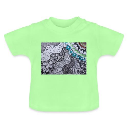 Pattern Contest #01 - Maglietta per neonato