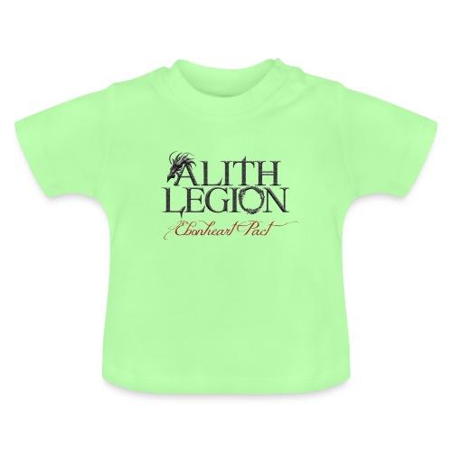 Alith Legion Logo Dragon Ebonheart Pact - Baby T-Shirt