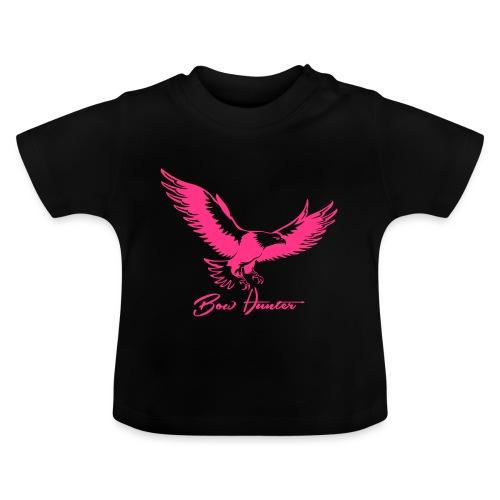 Eagle Bow Hunter - Baby T-Shirt