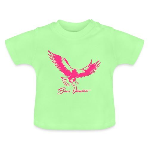 Eagle Bow Hunter - Baby T-Shirt