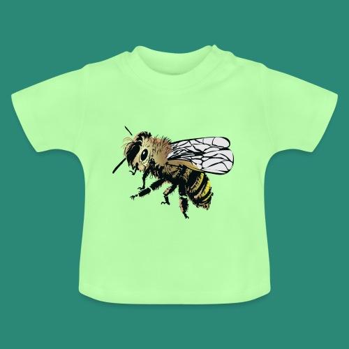 Wespe - Baby T-Shirt