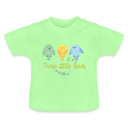 Little Birds 2 - Camiseta bebé