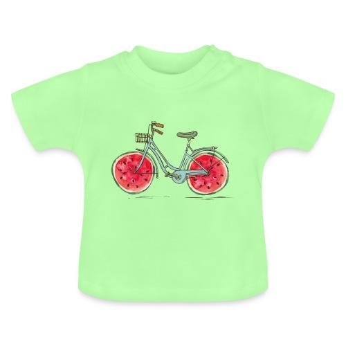 Bikemelon - Camiseta bebé