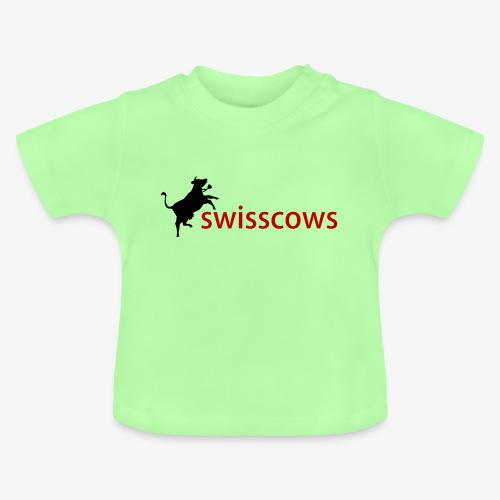 Swisscows - Baby T-Shirt