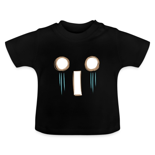 Kawaii_WhattheF_EnChantal - Baby T-Shirt