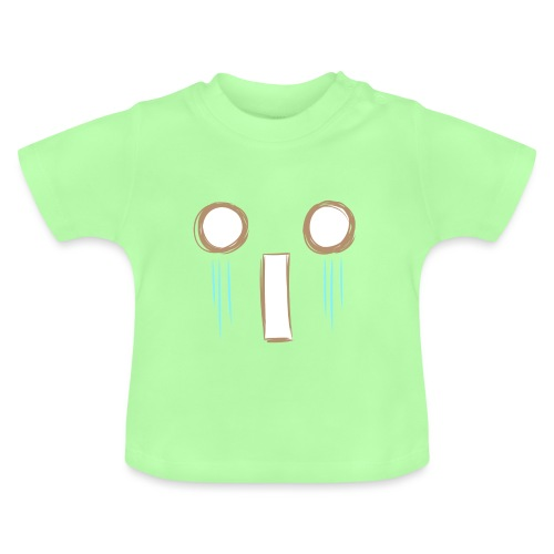 Kawaii_WhattheF_EnChantal - Baby T-Shirt