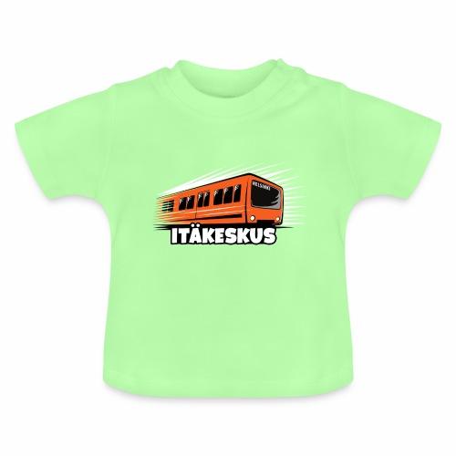 METRO ITÄKESKUS, T-Shirts +150 Products Webshop - Vauvan t-paita