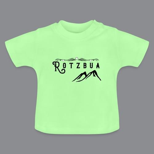 Rotzbua - Baby T-Shirt