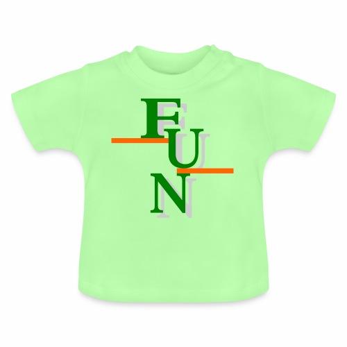 Fun 1 - Baby T-Shirt