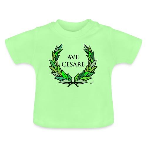 AVE CESARE - Maglietta per neonato