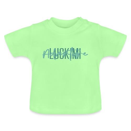 Luckimi Adventure - Kids - Baby T-Shirt