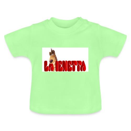 La Nuova Ienetta2 - Maglietta per neonato