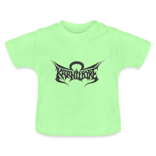 karnivore - Baby-T-shirt