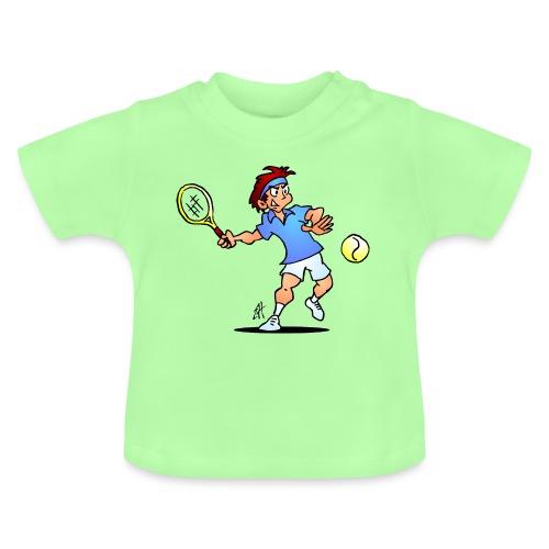 Tennis IV fc - Baby T-Shirt