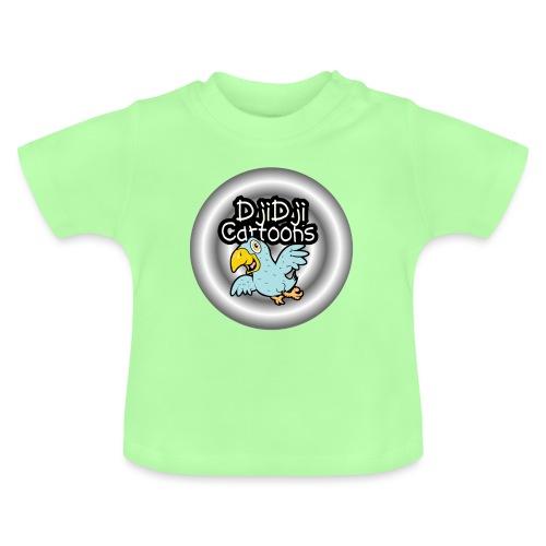 Birdringtoons - Baby T-shirt