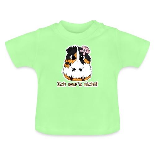 haru-ich-wars-nicht - Baby T-Shirt