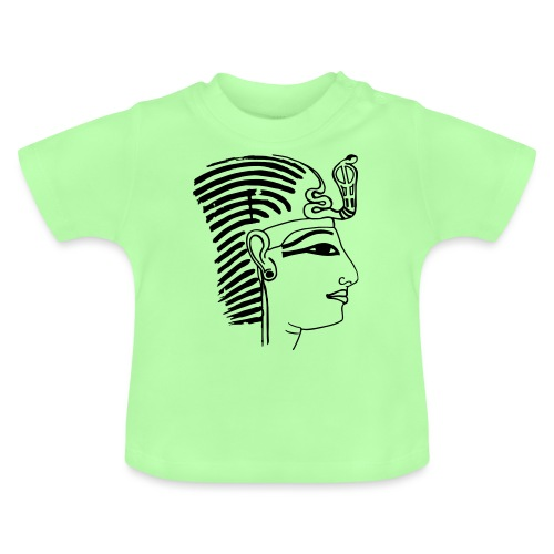 Pharao SethosI Ägypten - Baby T-Shirt