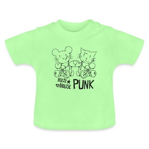 MIEZEMOUSE PUNK - Baby T-Shirt