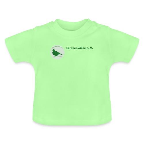 Kleines Vereinslogo - Baby T-Shirt