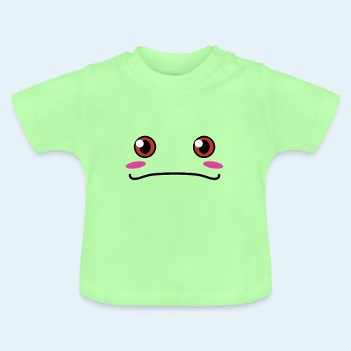 Rana bebé (Cachorros) - Camiseta bebé