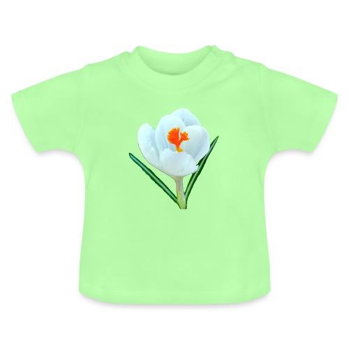 TIAN GREEN - Krokuss 2020 - Baby T-Shirt