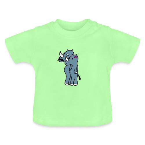 rino hommies - Maglietta per neonato
