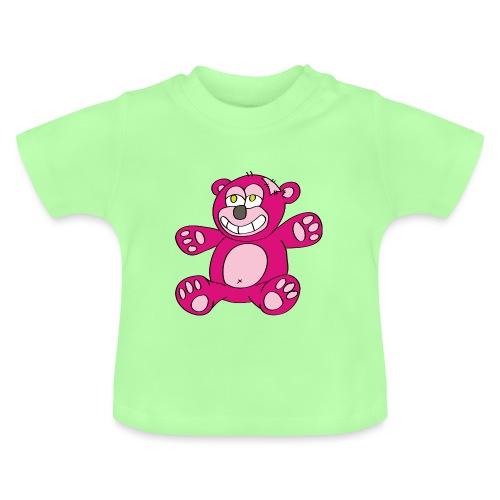 Teddy Rood - Baby T-shirt