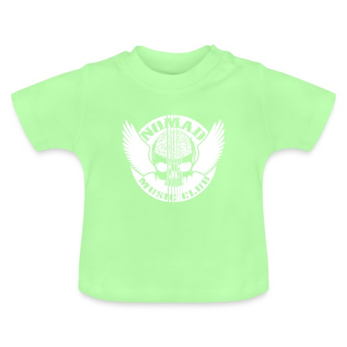 front print - Baby T-Shirt