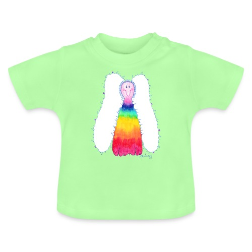 Schutzengel - Baby T-Shirt