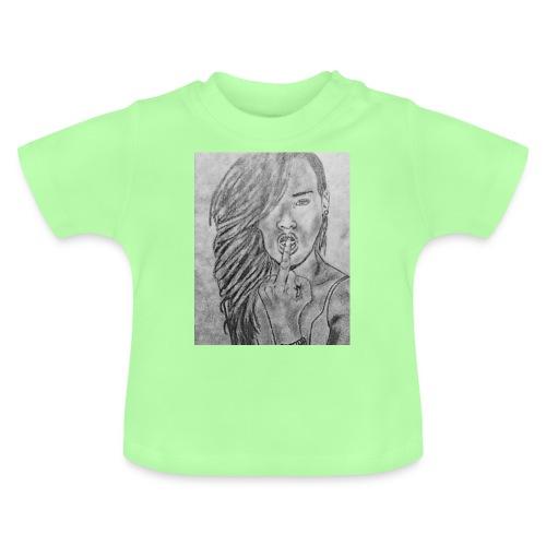 Jyrks_kunstdesign - Baby T-shirt
