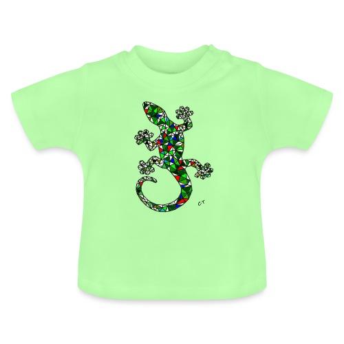 lucertola - Maglietta per neonato