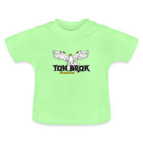Ostfriesland Häuptlinge Tom Brok - Baby T-Shirt