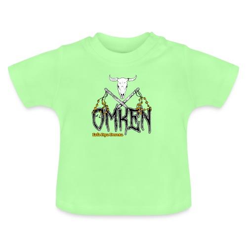 Ostfriesland Häuptlinge Omken - Baby T-Shirt