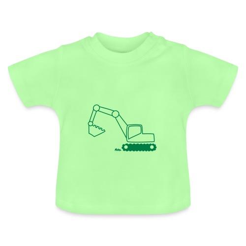Bagger - Baby T-Shirt