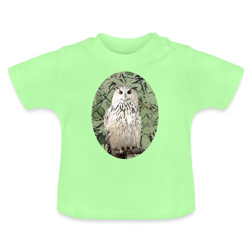 Snowy Owl Magical Hedwig Gift - Baby T-Shirt