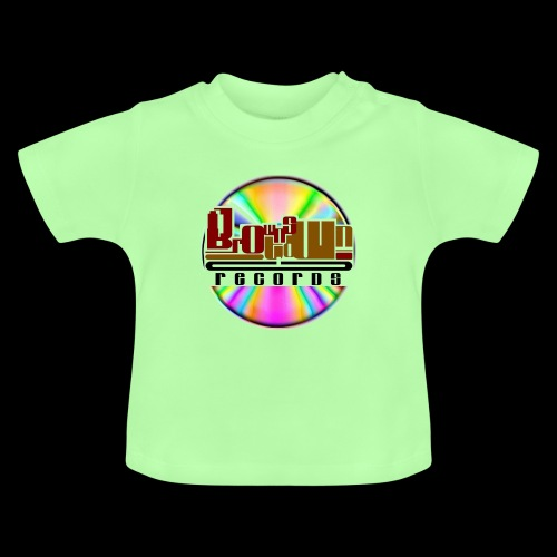 BROWNSTOWN RECORDS - Baby T-Shirt