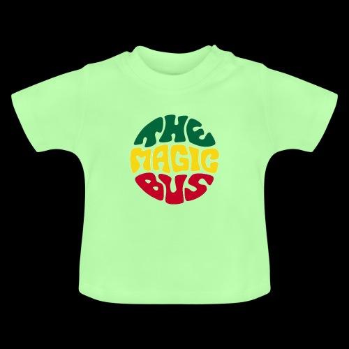 THE MAGIC BUS - Baby T-Shirt