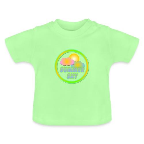 xts0292 - T-shirt Bébé