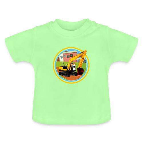Diggy T Shirt - Baby T-Shirt
